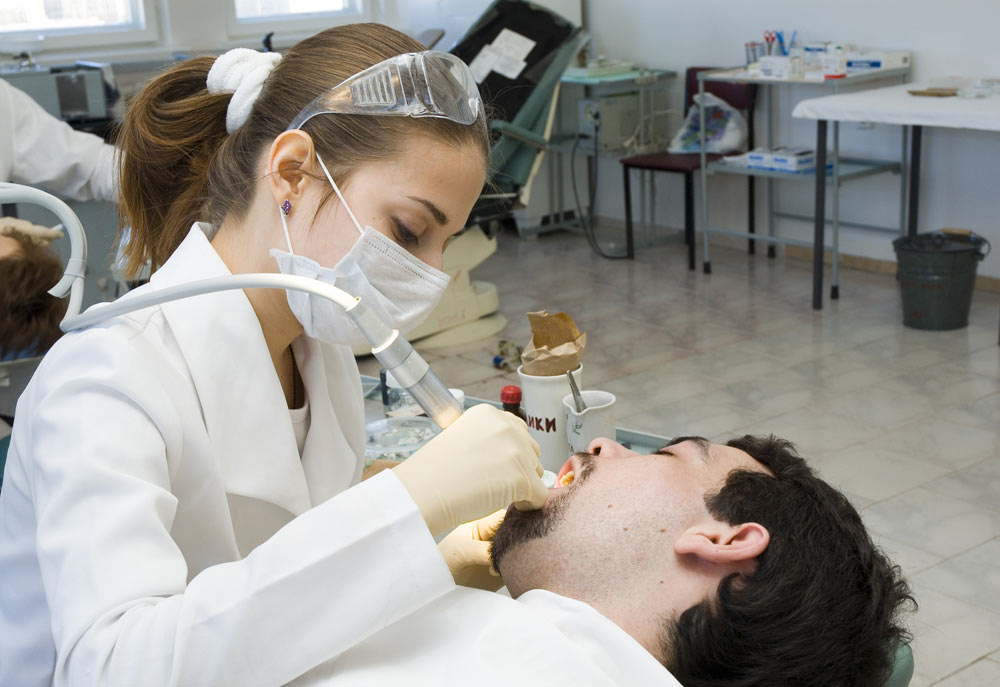 Oyster Point Dentistry Dental Sedation Services in Hampton, VA