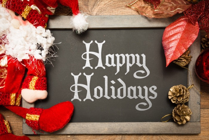 Oyster Point Dentistry - Happy Holidays from Oyster Point Dentistry