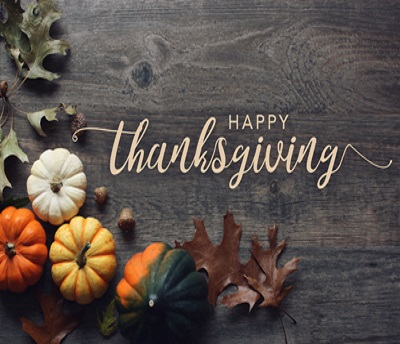 Oyster Point Dentistry - Happy Thanksgiving
