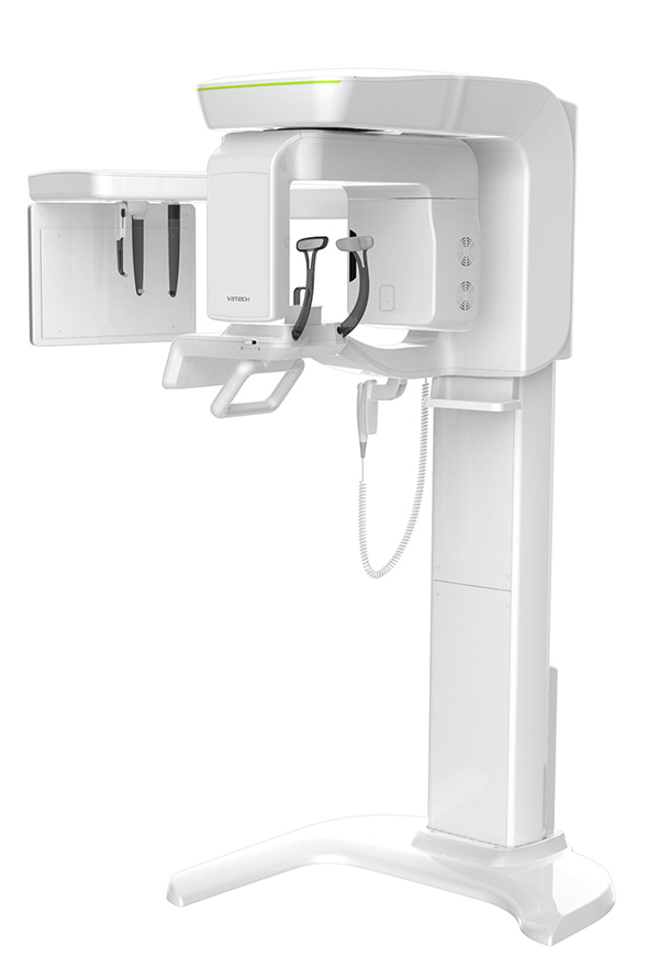 3-D Digital Dental Imaging