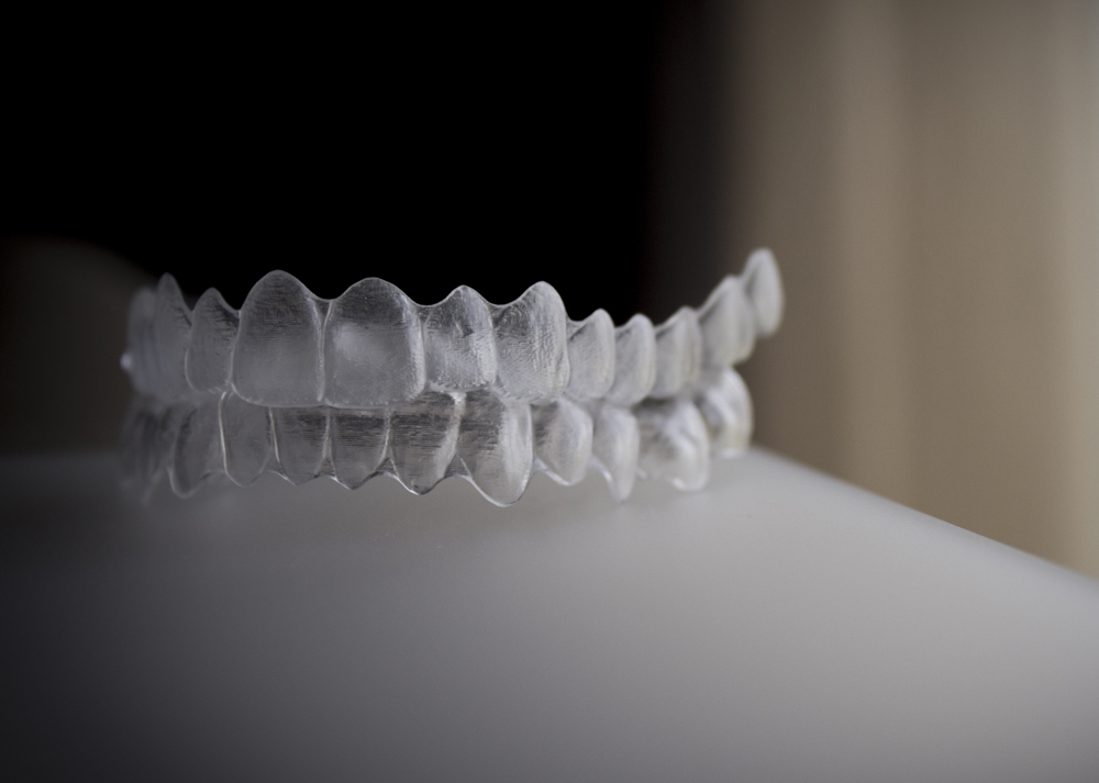 Oyster Point Dentistry Invisalign clear aligners in Hampton, VA
